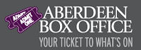 Aberdeen Box Office - Your ticket to what's on