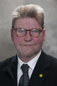 Councillor Jim Noble