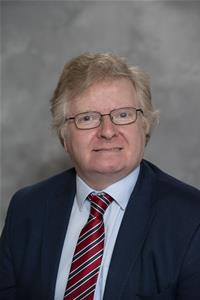 Profile image for Councillor Ian Yuill