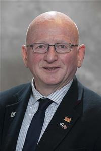 Councillor Alan Donnelly