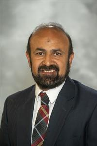 Profile image for Councillor M. Tauqeer Malik